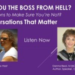 Are You the Boss from Hell–Free Webinar